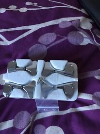 Bass Tuners 2L 2R