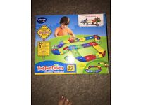 Toot toot deluxe track set. NEW SEALED BOX