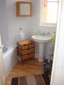 Very large double room £160 p/w