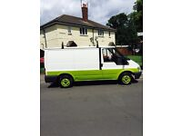 Quick sale 05 plat ford transit 280 swp engine 1998cc run and drive perfect In perfect condition
