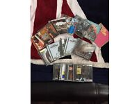 Hip hop cds