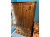 John Lewis Nursery Furniture Wardrobe