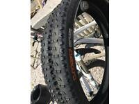 Maxxi high roller tyres 26 inch