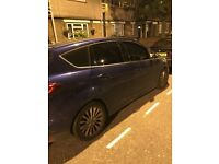 Ford c max 16 plate £10,000