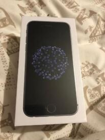 iPhone 6 Brand New & Sealed 32Gb Space Grey Unlocked - £210 No Offers