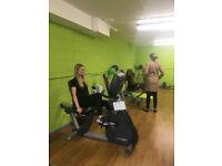 Ladies Only Fitness Studio