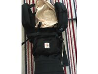 Ergobaby baby carrier - v good condition
