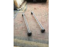 Ford mondeo 15 year model roof rack