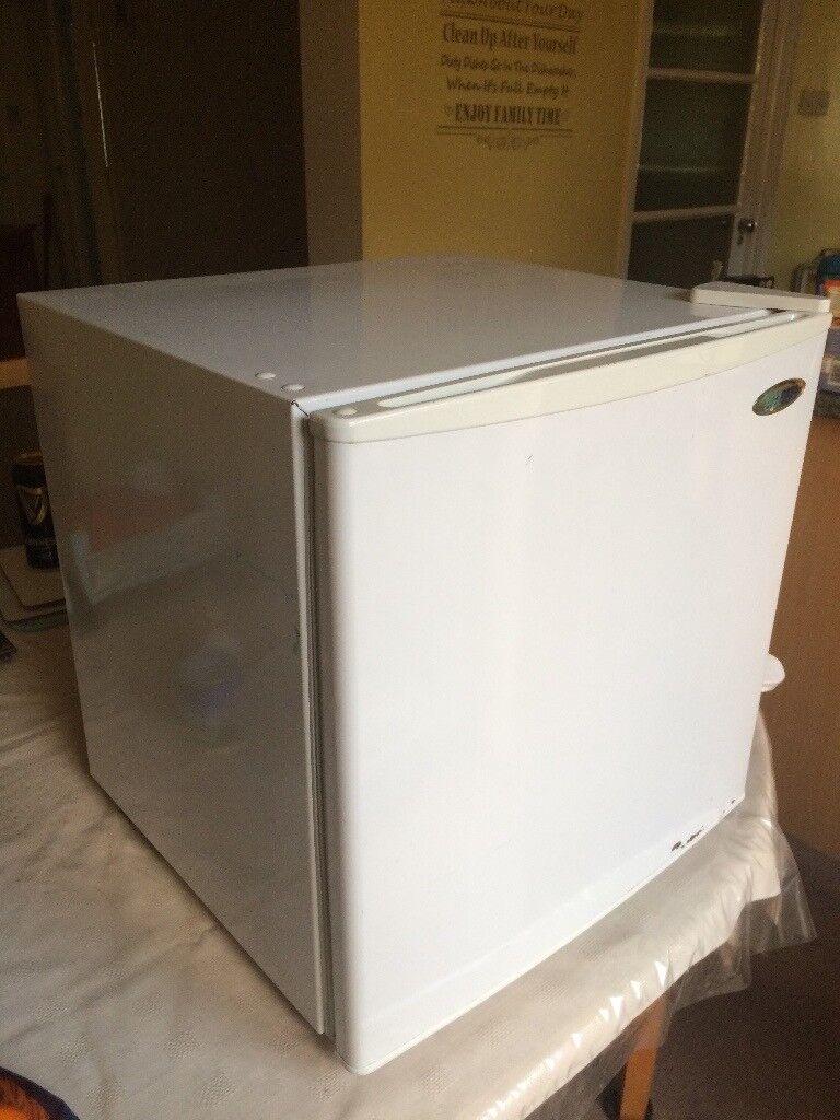 Table Top Fridge Freezer