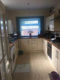 House to let Mid July