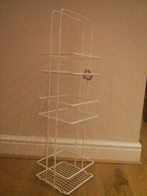 Freestanding Bathroom Cabinet/Storage NEW