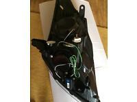 350z Headlights RRP £480 Daytime Running Aftermarket