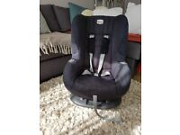 Britax baby carseat