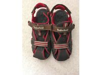 Timberland boys sandals