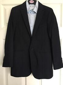 Boys M&S Autograph Suit Age 10years. Excellent Condition As worn once