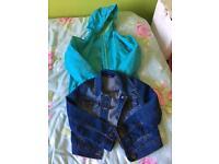 Girls jackets