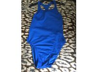 Royal Blue swimsuit