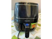 Morphy Richards Touch Screen Air Fryer