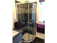 Grab a bargain! Merlyn 800mm quadrant shower enclosure for sale  Hull, East Yorkshire