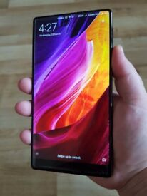 Xiaomi Mi MIX 256GB, 6 GB RAM