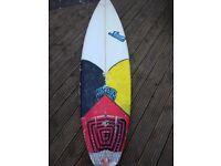 Shortboard surfboard Lost Mayhem The Driver 5'9 Bargain!