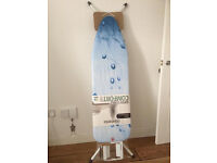 Ironing Board - Brabantia - B - 124x38 cm, Steam Iron Rest
