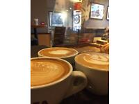 Costa coffee in Knowle Bristol is opening soon, we are looking for a new store team!