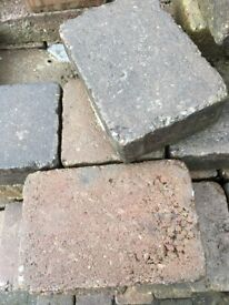 Quality block paving, suitable for driveways, paths or patios - 16 square metres