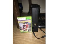 Xbox 360 in Box with FIFA 16
