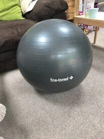 Gym/Birth Ball