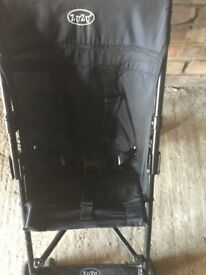 Runabout Upright Stroller