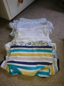 9-12 & 12-18 month clothes