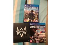 Watch Dogs 2 Deluxe_Edition (PS4)