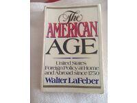 The American Age - Walter LaFeber
