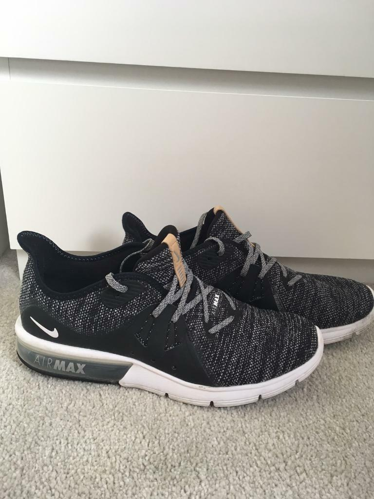 612d5b3aaf3 Nike air max sequent size 11 | in Corby, Northamptonshire | Gumtree