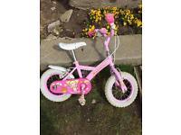 "10"" Apollo Cupcake Bike"