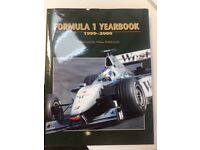 Formula 1 Yearbook 1999-2000