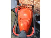 Flymo mower all fully workkng.