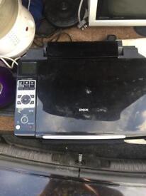 Epson printer /scanner