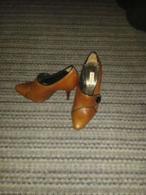 Size 4 dune womens shoes for sale