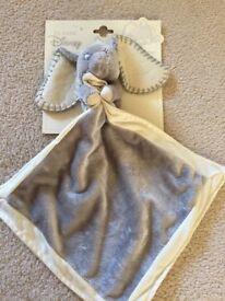Disney dumbo comforter