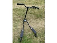 Two legged scooter for sale