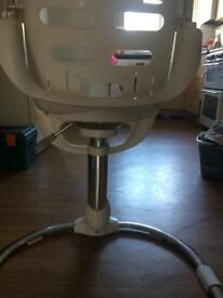Cosatto 360 swivel high chair