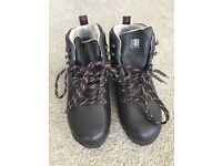 Karrimor All-leather Waterproof Hiking Boots