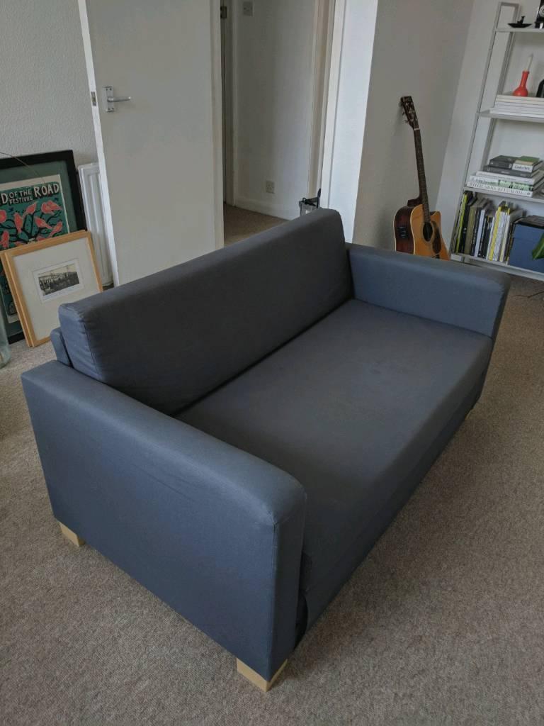 Ikea Solsta Sofa Bed 2 Seater In Bath Somerset Gumtree