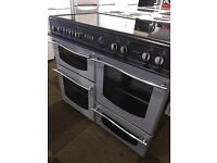 LEISURE ROMA 100 FULLY ELECTRIC RANGE COOKER