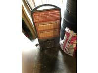 Thermos infrared heater TQ-3000