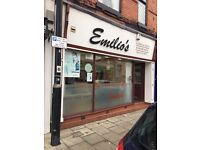 Experienced Stylist Required for busy Salon