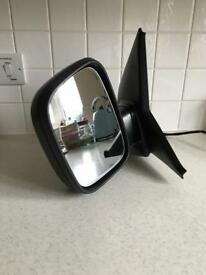 VW T5 ns Wing Mirror,