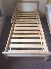 Children bed IKEA SNIGLAR